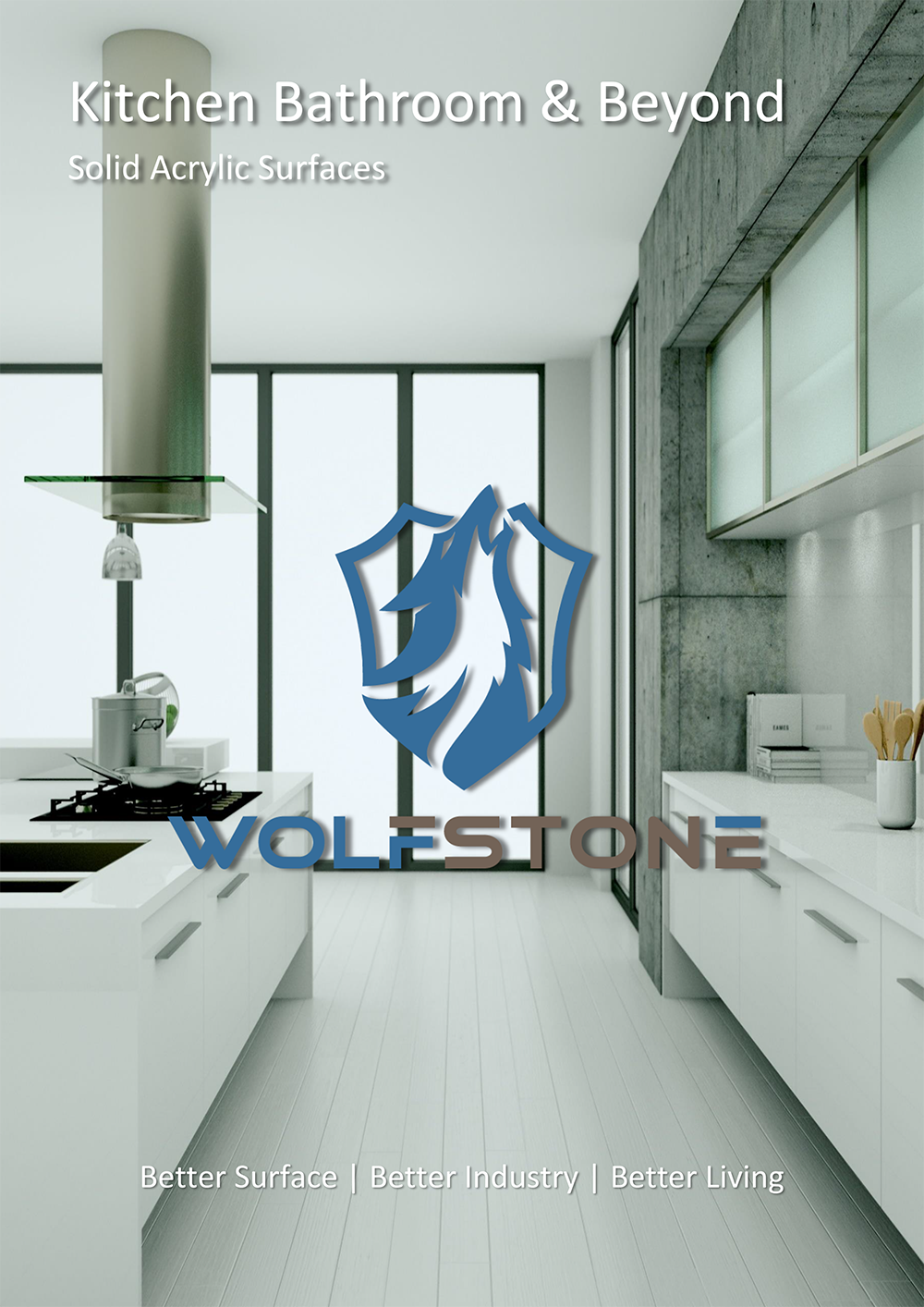 Wolfstone Brochure 2020